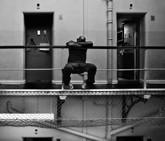Inmate 1