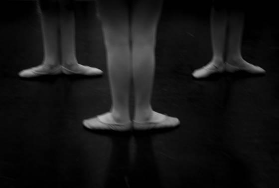 Ballet class 6