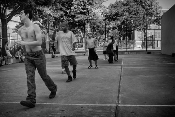 Brooklyn handball