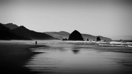 Oregon coast series 07