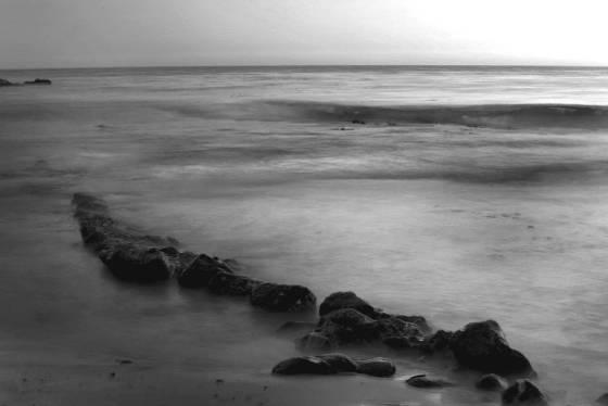 Forward the ocean