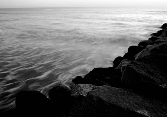 Ocean motion  i