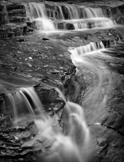 Archangel cascade