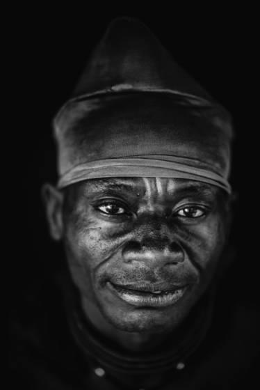 Himba man 3