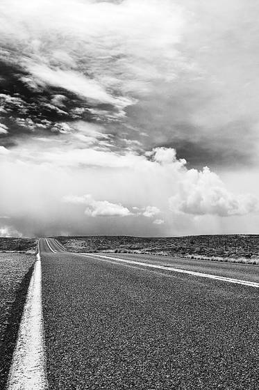 Southern utah road  4