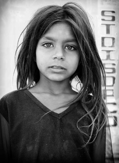 Girl from jaisalmer