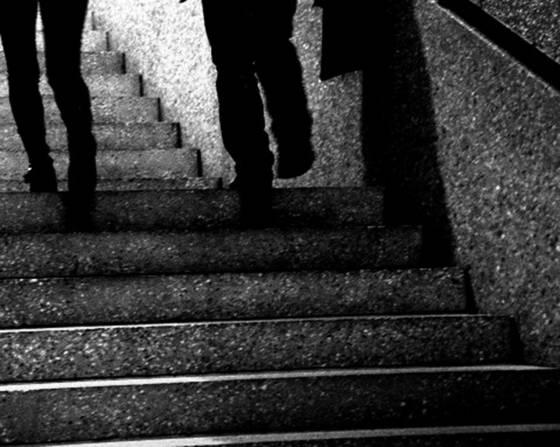 Pairs on stairs