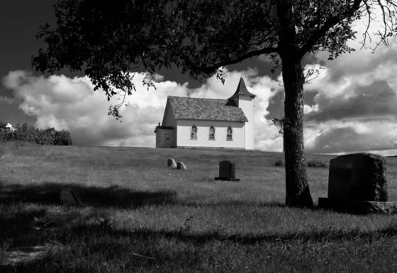 Prairie chapel