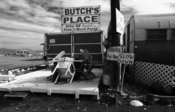 Butch s place