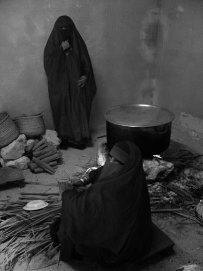 Sisters in faith