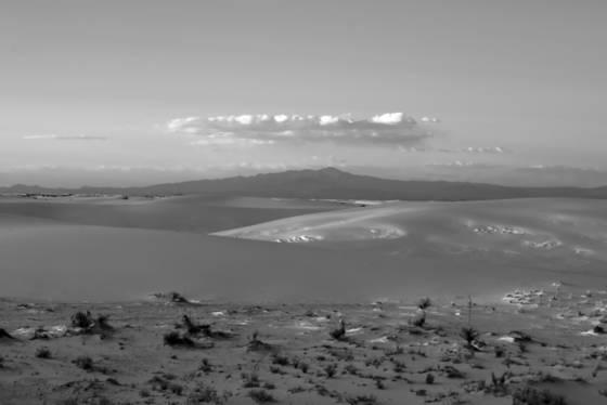 White sands 5