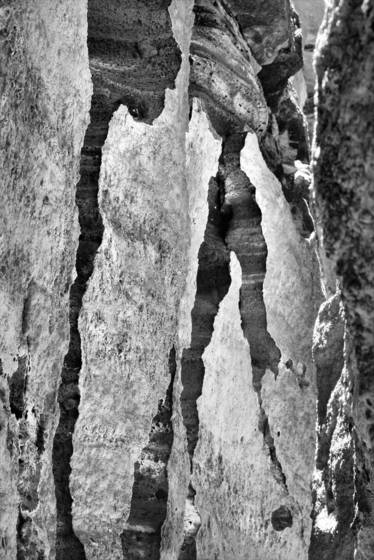 Black point fissures ii