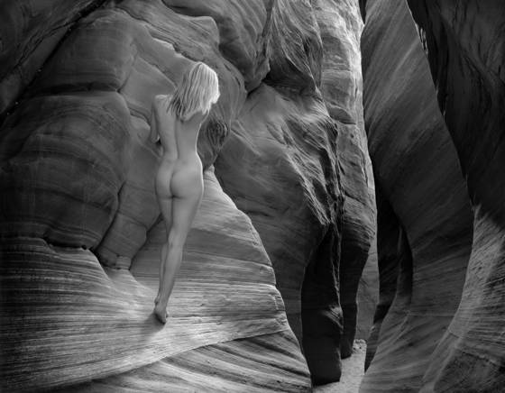 Canyon study
