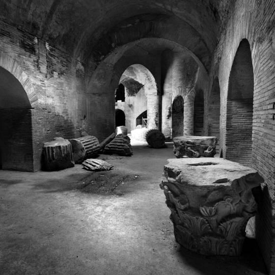 Roman stone  5