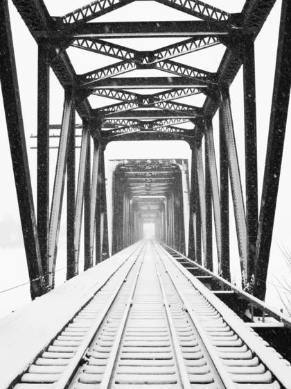 Prince of wales railway bridge