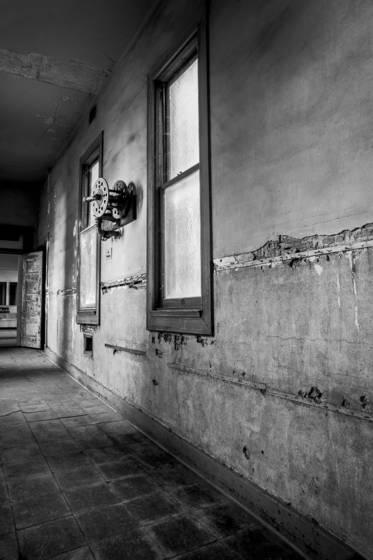 Hall windows