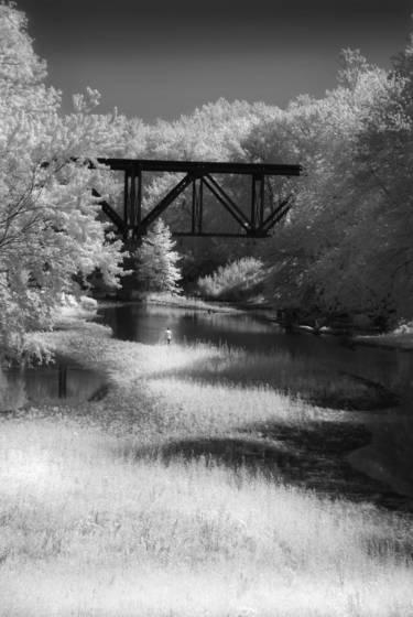 Train bridge goodfield