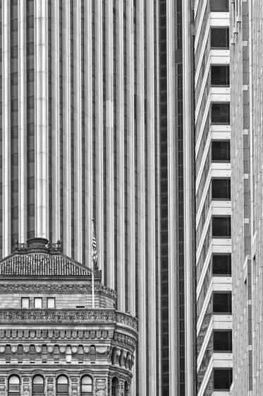 Urban imposition