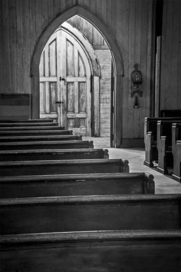 Entrance light