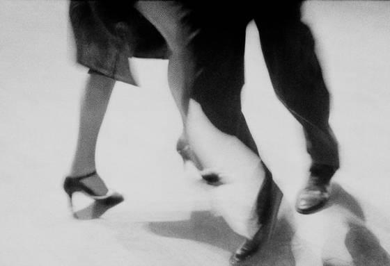 Tango abstract 2