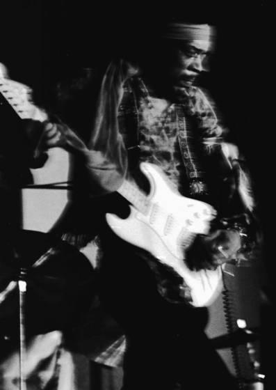Hendrix  36