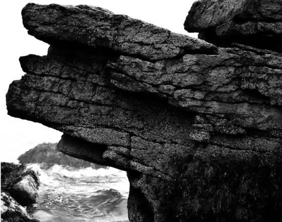 Pointer rock