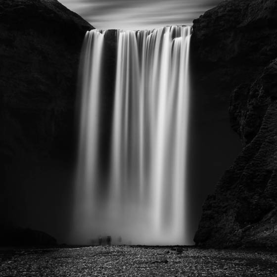 The souls of the falls