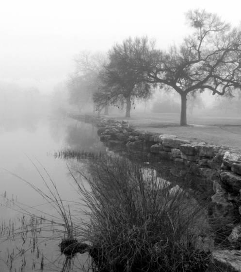 Legacy pond