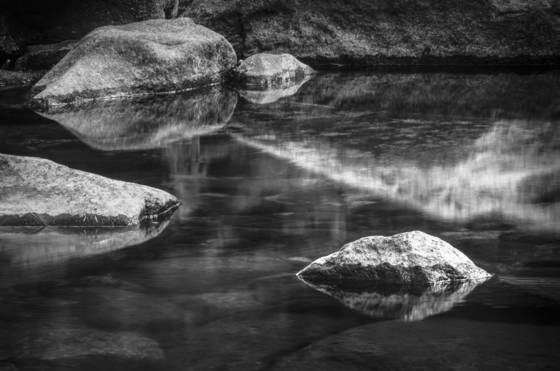 Merced river 1