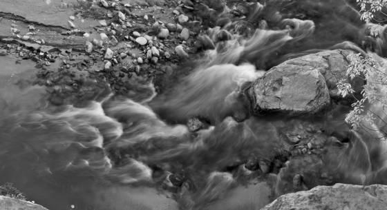 Virgin river ii