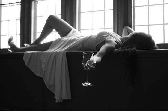 Pleasure of lassitude