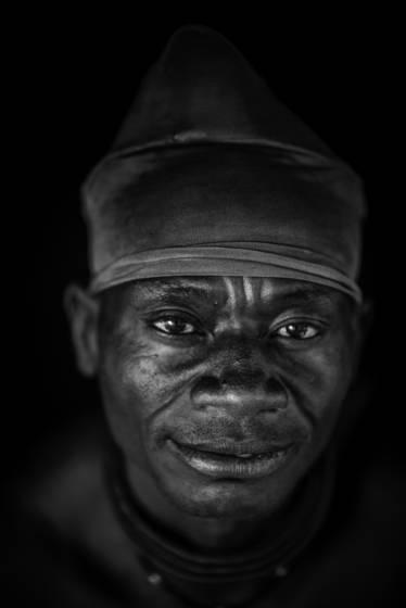 Himba man 4