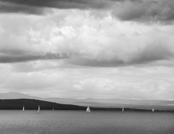 Satrurday sail