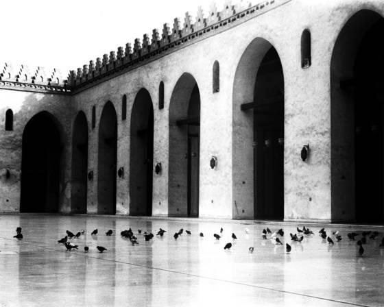 Al hakim s mosque