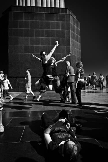 Tourists 05