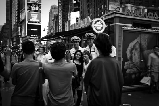 Tourists 12
