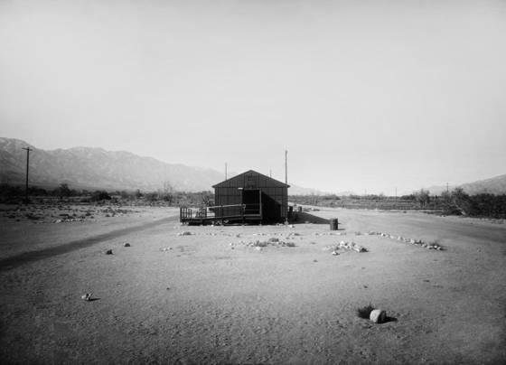 Manzanar 4 2013