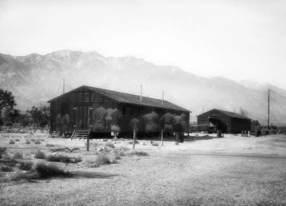 Manzanar 5 2013