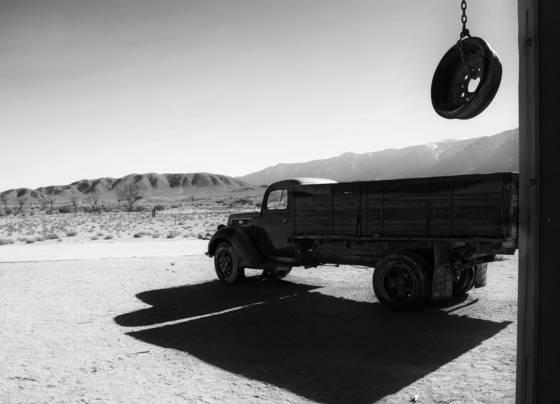 Manzanar 7 2013