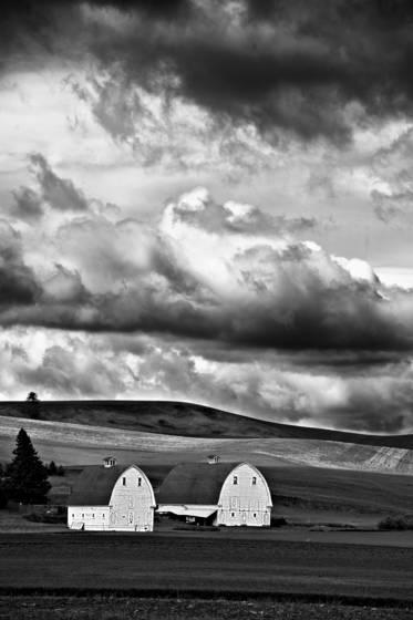 Twin barns 2