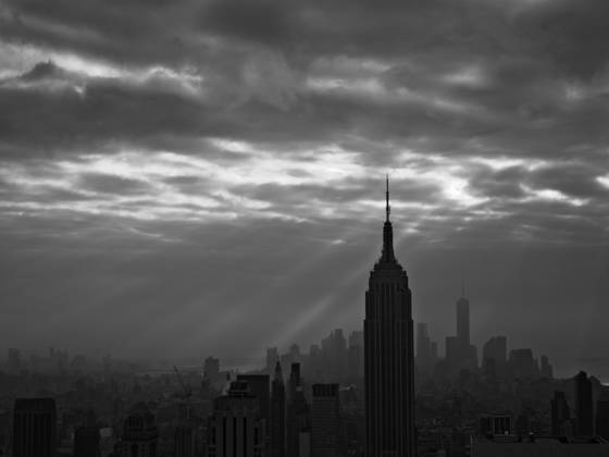 New york noir 1
