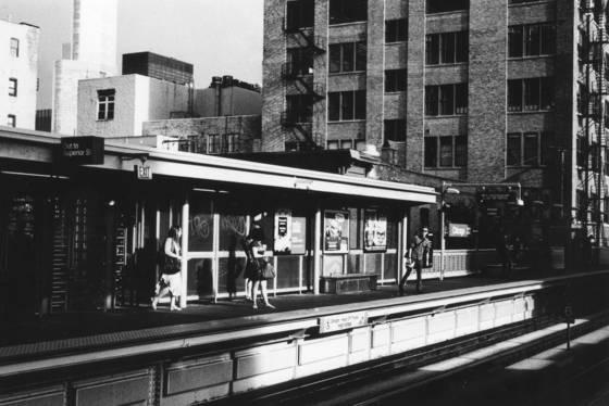 Cta station 1