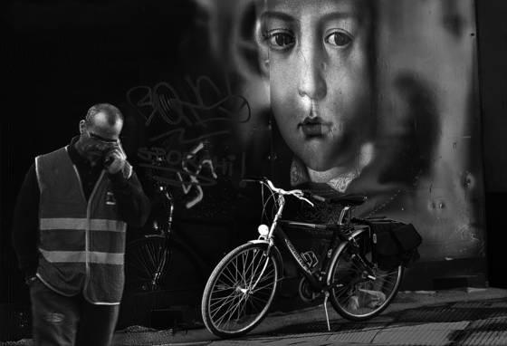 Bicicletta renascentista