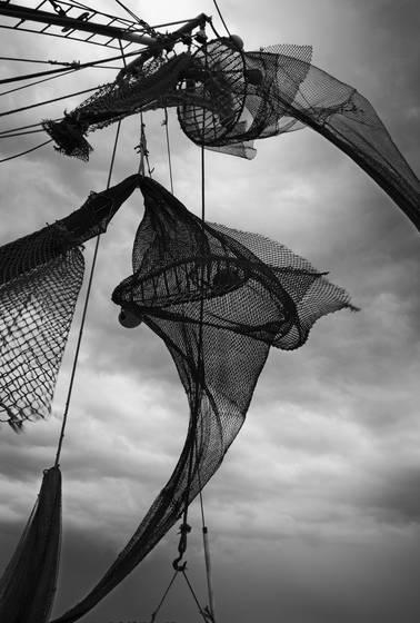 Dancing nets