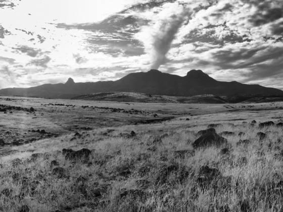 Cerro carcai