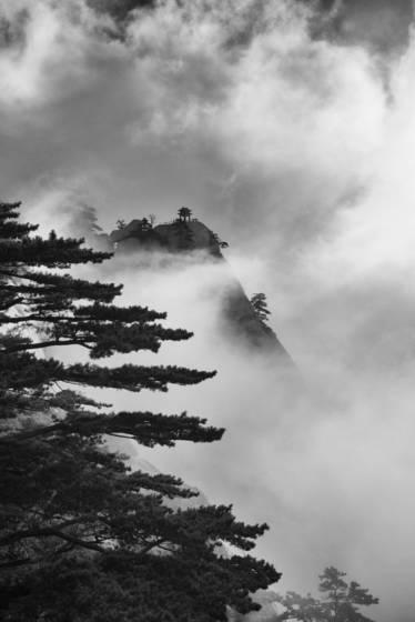Mount hua  1