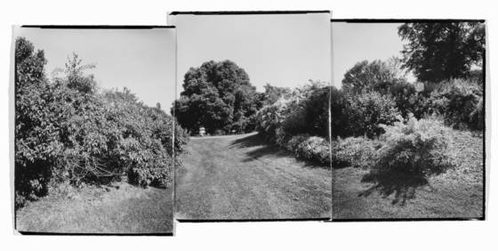 Highland park triptych