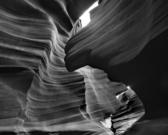 Lower antelope 10