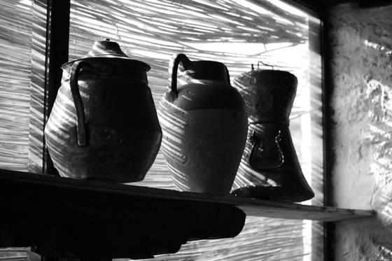 Albanian pottery 1