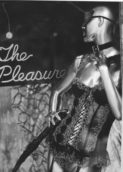The pleasure